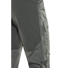 Lundhags Authentic II Pants Women Long Granite/Charcoal